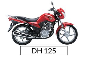 DH-125