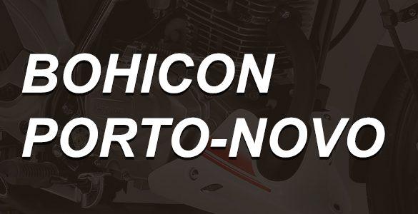 BOHICON-PORTO-NOVO